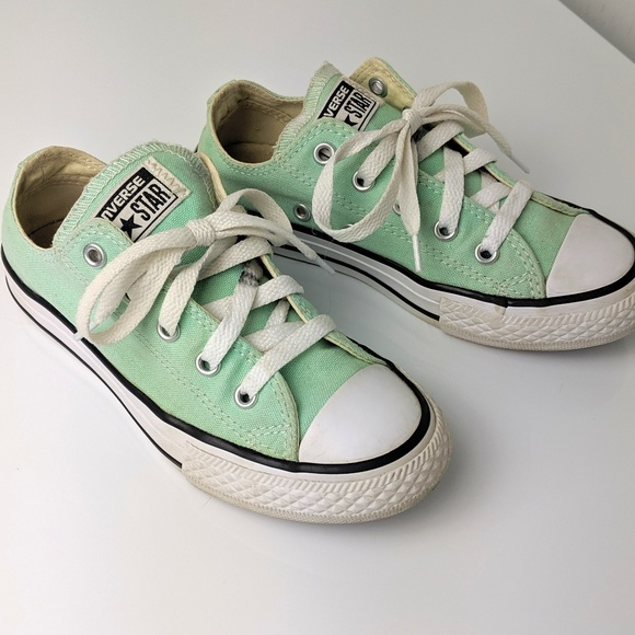 Converse Shoes | Kids Youth Size 13